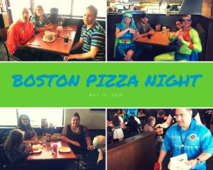 BOSTON PIZZA Night (1)