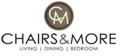Chairs and More logo