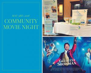 Community Movie Night 18