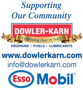 Dowler Karn