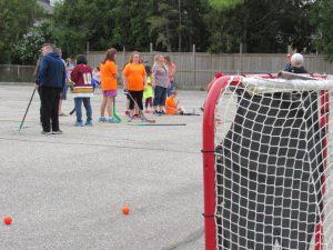 Hockey Blast participants