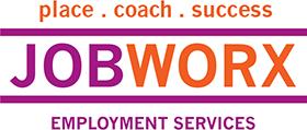 JOBWORX Logo