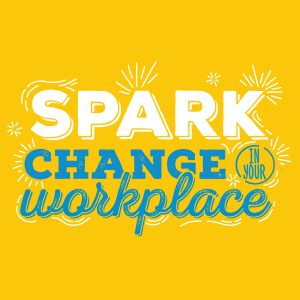 No Frills Spark Change in the Workplace!