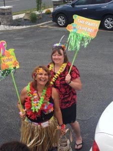 Hawaiian Bus