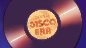 Food Crawl – 70's Disco Bus