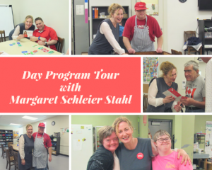 Day Program Tour with Liberal MPP Candidate