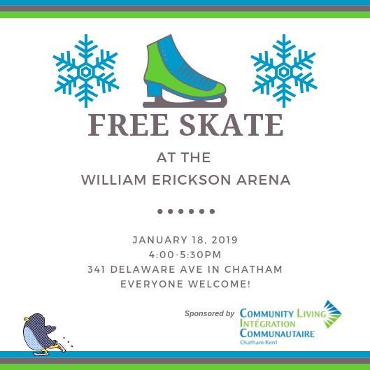 FREE skate 2019