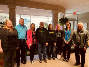 CLC-K delivers over 3,100 Box Lunches throughout Chatham-Kent this year!