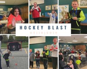 hockey blast 2019