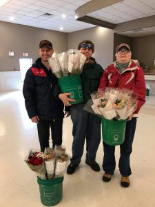 roses for rotary photo