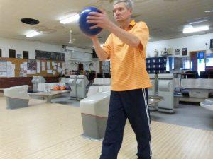 Bill's Bowl-A-Thon