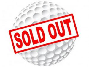 20th Annual Golf Tournament – SOLD OUT