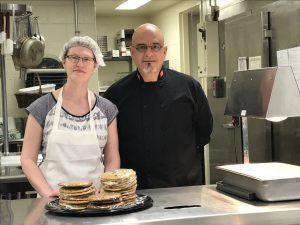 Community Living Chatham-Kent Cooks Up a Partnership with St. Clair College