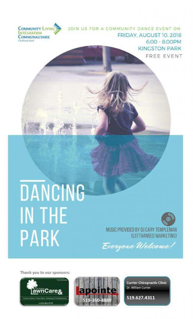 Community Dance _ posterFNL-K60