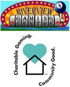 CK Charities logo