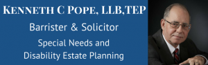 Kenneth Pope Law – Quick Survey